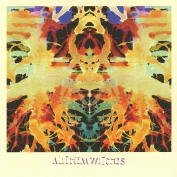 All Them Witches - Sleeping Through The War Artwork