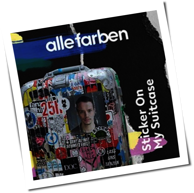 Alle Farben - Sticker On My Suitcase
