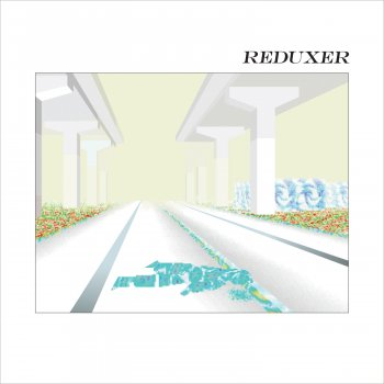 Alt-J - Reduxer Artwork