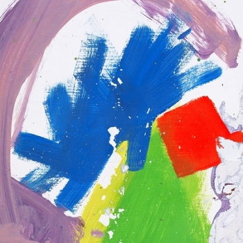 Alt-J - This Is All Yours Artwork
