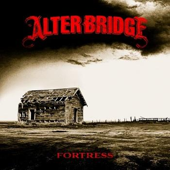Alter Bridge - Fortress Artwork