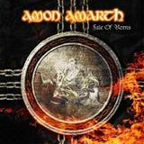 Amon Amarth - Fate Of Norns Artwork