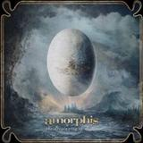 Amorphis - The Beginning Of Times Artwork