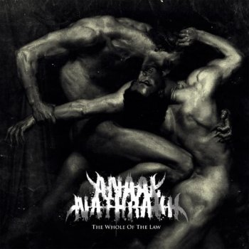 Anaal Nathrakh - The Whole Of The Law