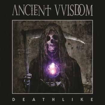 Ancient VVisdom - Deathlike Artwork