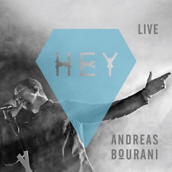 Andreas Bourani - Hey Live