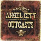 Angel City Outcasts - Angel City Outcasts Artwork