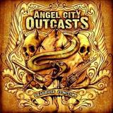 Angel City Outcasts - Deadrose Junction Artwork