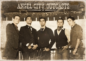 Angel City Outcasts