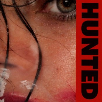 Anna Calvi - Hunted Artwork