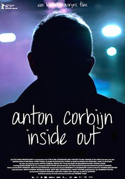Anton Corbijn - Inside Out Artwork