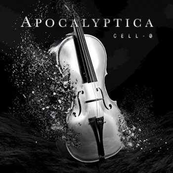 Apocalyptica - Cell-0 Artwork