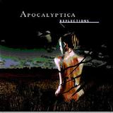 Apocalyptica - Reflections Artwork