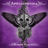 Apocalyptica - Worlds Collide Artwork