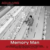 Aqualung - Memory Man Artwork