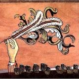 Arcade Fire - Funeral Artwork