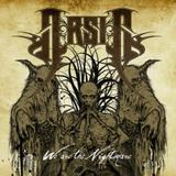 Arsis - We Are The Nightmare Artwork