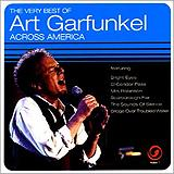 Art Garfunkel - Across America Artwork