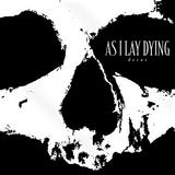 As I Lay Dying - Decas Artwork