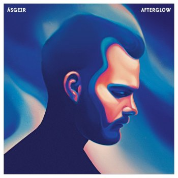 Ásgeir - Afterglow Artwork