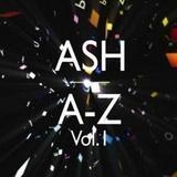 Ash - A-Z Vol. 1 Artwork