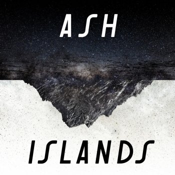 Ash - Islands Artwork