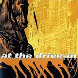 At The Drive-In - Relationship Of Command Artwork