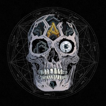 Atreyu - In Our Wake Artwork