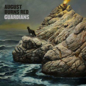 August Burns Red - Guardians Artwork