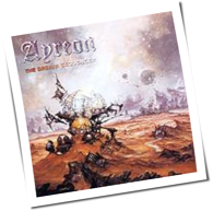 Ayreon - Universal Migrator Part I  -  The Dream Sequencer