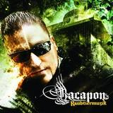 Bacapon - Raubtiermuzik Artwork