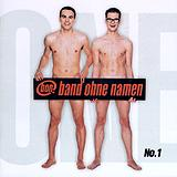 Band Ohne Namen - No. 1 Artwork