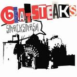 Beatsteaks - Smack Smash Artwork