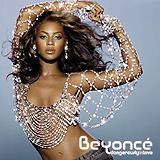 Beyoncé Knowles - Dangerously In Love Artwork