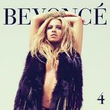 Beyoncé - 4 Artwork