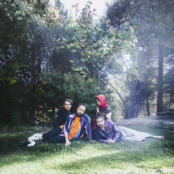 Big Thief - U.F.O.F. Artwork