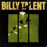 Billy Talent - III Artwork