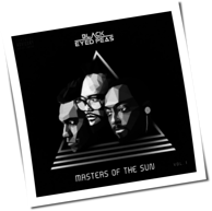 Black Eyed Peas - Masters Of The Sun Vol. 1