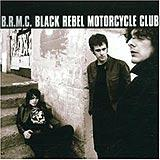 Black Rebel Motorcycle Club - Black Rebel Motorcycle Club Artwork