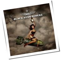 Black Star Riders - Killer Instinct