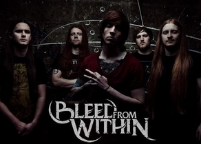 Bleed From Within