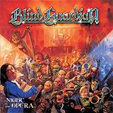 Blind Guardian - A Night At The Opera Artwork