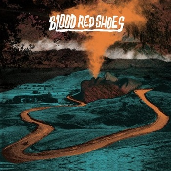 Blood Red Shoes - Blood Red Shoes Artwork