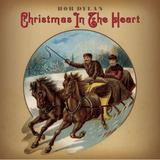 Bob Dylan - Christmas In The Heart Artwork