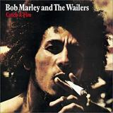 Bob Marley & The Wailers - Catch A Fire Artwork