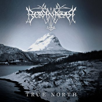 Borknagar - True North Artwork