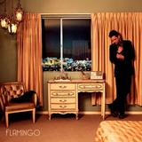 Brandon Flowers - Flamingo Artwork