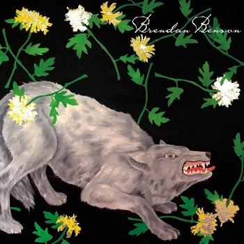 Brendan Benson - You Were Right Artwork