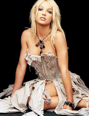 Britney Spears – I'm not that innocent!! –