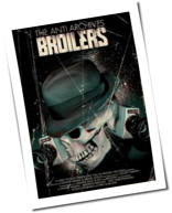 Broilers - The Anti Archives